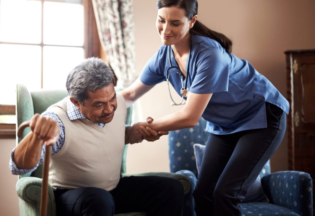 4 Ways Elder Care Can Help After A Heart Attack in Houston Texas